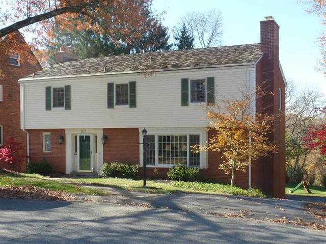 207 Mayfair Dr., Mt. Lebanon, PA 15228 (MLS #1476356) :: RE/MAX Real Estate Solutions
