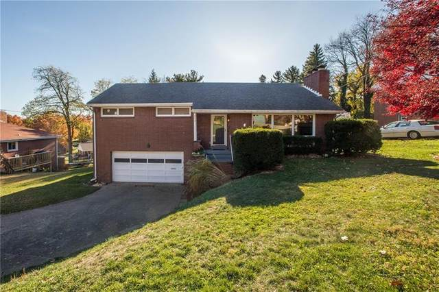 272 Hawthorne Road, South Strabane, PA 15301 (MLS #1476421) :: RE/MAX Real Estate Solutions