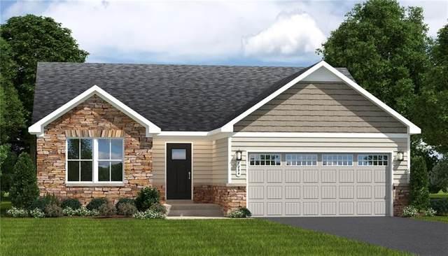 446 Spruce Lane, Chartiers, PA 15342 (MLS #1476443) :: Dave Tumpa Team