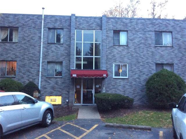 611 West St, Wilkinsburg, PA 15221 (MLS #1476508) :: RE/MAX Real Estate Solutions