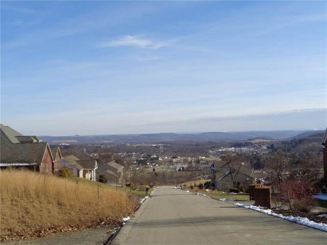 000 Sterling Hills Lot #7, White Twp - Ind, PA 15701 (MLS #1476546) :: Broadview Realty