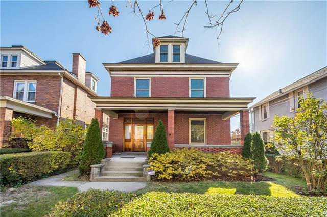 326 Chestnut St, Sewickley, PA 15143 (MLS #1476548) :: RE/MAX Real Estate Solutions