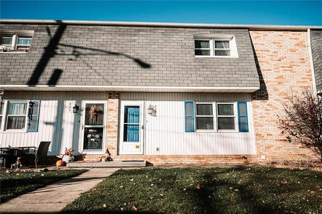 822 S 2nd St, White Twp - Ind, PA 15701 (MLS #1476571) :: Broadview Realty