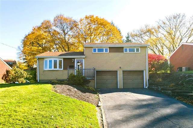 716 Heartwood Dr, Monroeville, PA 15146 (MLS #1476574) :: Broadview Realty