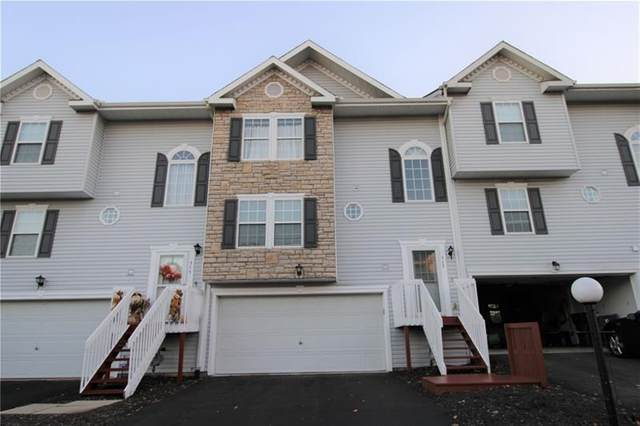517 Ten Point Ln, Cranberry Twp, PA 16066 (MLS #1476592) :: The SAYHAY Team