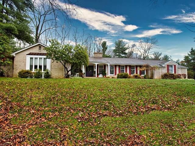 936 Field Club Road, Fox Chapel, PA 15238 (MLS #1476600) :: Broadview Realty