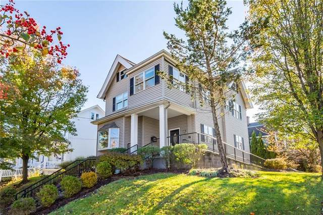 404 Thorn St, Sewickley, PA 15143 (MLS #1476616) :: RE/MAX Real Estate Solutions