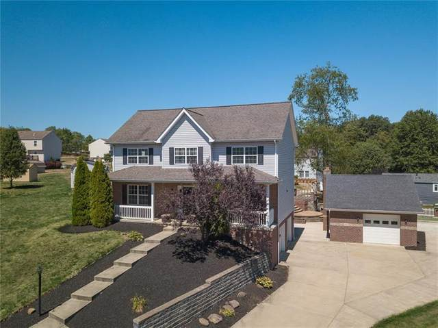 112 Shady Hollow Drive, Economy, PA 15005 (MLS #1476634) :: RE/MAX Real Estate Solutions