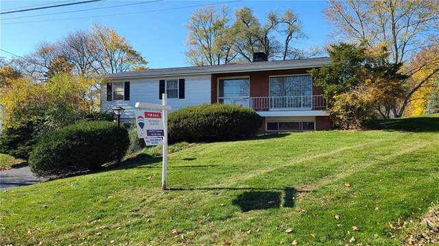 9435 Almar Place, Mccandless, PA 15237 (MLS #1476650) :: RE/MAX Real Estate Solutions