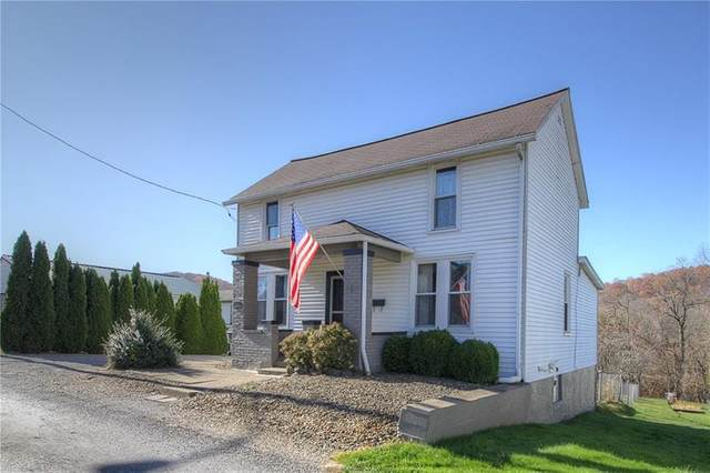 2826 6th Avenue, Beaver Falls, PA 15010 (MLS #1476670) :: Broadview Realty