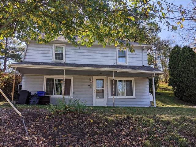 1437 Crawford Street, North Fayette, PA 15126 (MLS #1476687) :: RE/MAX Real Estate Solutions