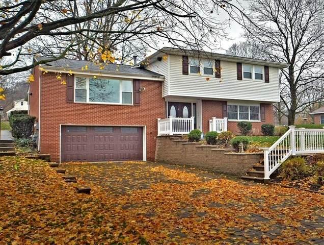 3507 Calton Drive, Murrysville, PA 15668 (MLS #1476736) :: RE/MAX Real Estate Solutions