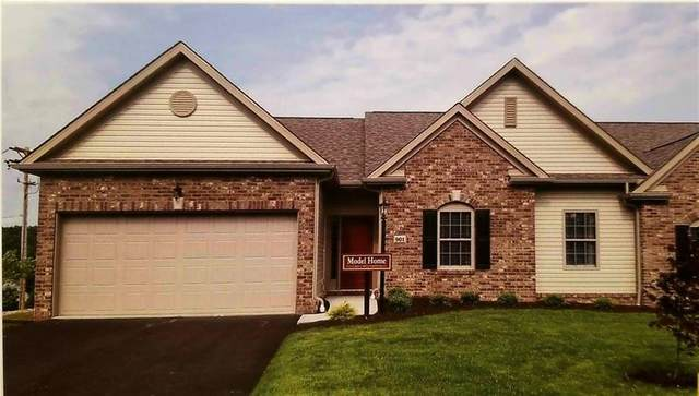 956 Copper Creek Trail 14A, West Deer, PA 15044 (MLS #1476767) :: RE/MAX Real Estate Solutions
