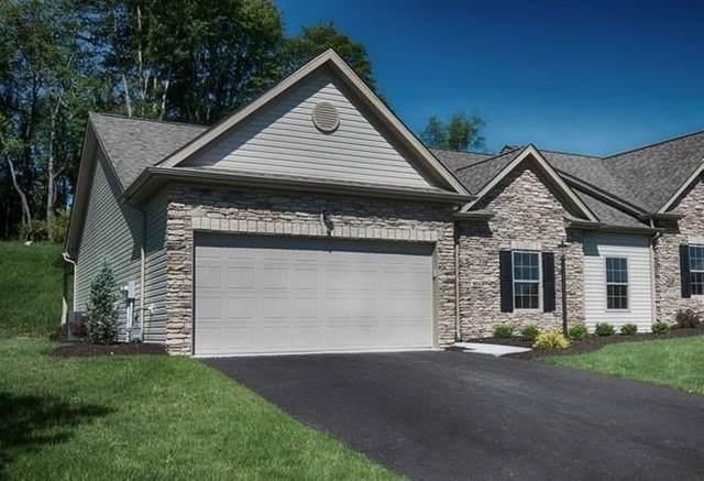 959 Copper Creek Trail 19B, West Deer, PA 15044 (MLS #1476775) :: RE/MAX Real Estate Solutions