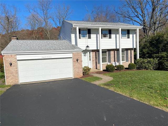 3617 Forbes Trail Drive, Murrysville, PA 15668 (MLS #1476799) :: RE/MAX Real Estate Solutions