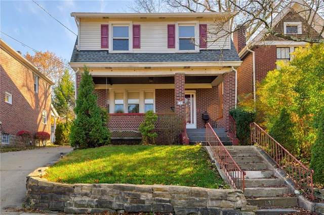131 Arden Road, Mt. Lebanon, PA 15216 (MLS #1476826) :: RE/MAX Real Estate Solutions