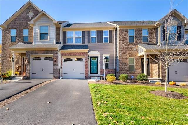 162 Arbor Trail Drive, Robinson Twp - Nwa, PA 15136 (MLS #1476861) :: RE/MAX Real Estate Solutions