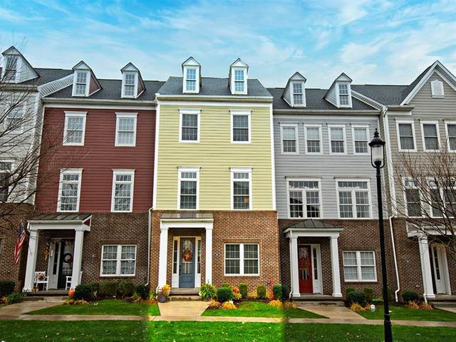 304 College Ave, Oakmont, PA 15139 (MLS #1476871) :: Broadview Realty