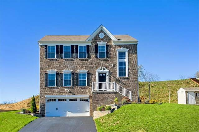 432 Beech Dr, Robinson Twp - Nwa, PA 15136 (MLS #1477031) :: RE/MAX Real Estate Solutions