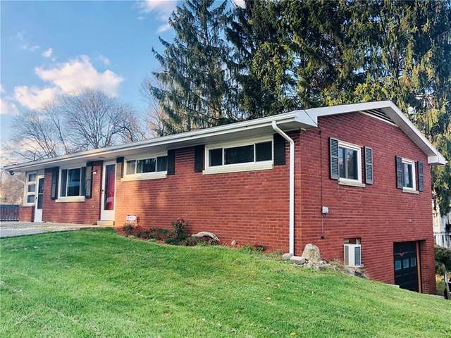 213 Hiland Street, West Newton, PA 15089 (MLS #1477066) :: RE/MAX Real Estate Solutions