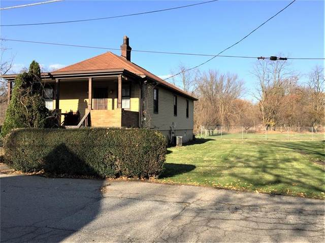 4638 Elizabeth St, Robinson Twp - Nwa, PA 15108 (MLS #1477199) :: RE/MAX Real Estate Solutions
