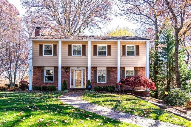 146 N Jamestown Rd, Moon/Crescent Twp, PA 15108 (MLS #1477213) :: RE/MAX Real Estate Solutions