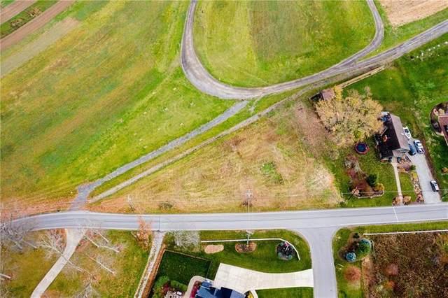888 Mcclelland Road, Peters Twp, PA 15332 (MLS #1477218) :: Hanlon-Malush Team
