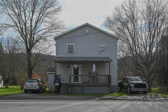 8621 Rt. 286 Hwy. W., Center Twp/Homer Cty, PA 15748 (MLS #1477236) :: The Dallas-Fincham Team