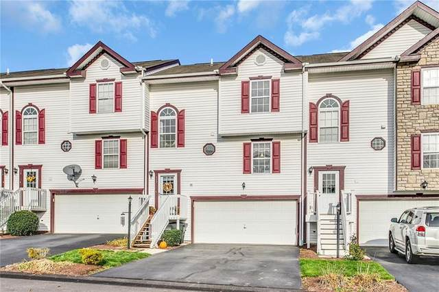 117 Manor View Drive, Manor, PA 15665 (MLS #1477300) :: Broadview Realty