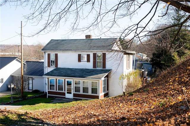1370 Mill St, Moon/Crescent Twp, PA 15046 (MLS #1477301) :: RE/MAX Real Estate Solutions