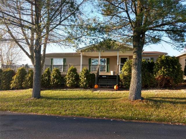 134 Point Park Ln, Somerset Twp, PA 15541 (MLS #1477304) :: Broadview Realty