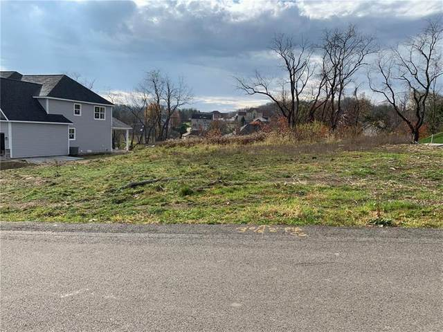 1006 Mitchell Dr, Robinson Twp - Nwa, PA 15136 (MLS #1477319) :: RE/MAX Real Estate Solutions