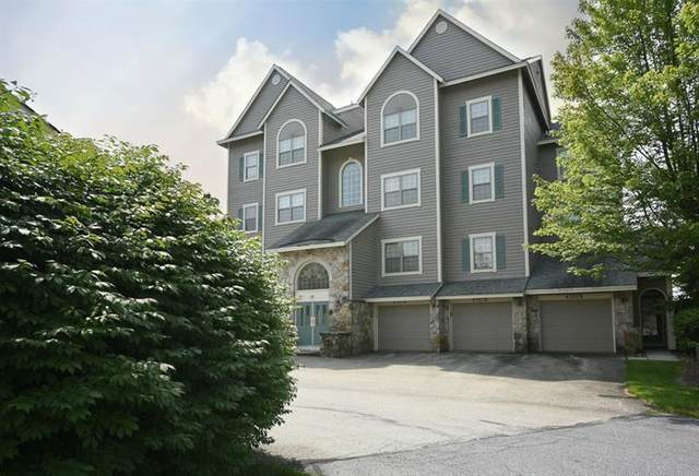 8129 Stonegate, Seven Springs Resort, PA 15622 (MLS #1477421) :: Broadview Realty