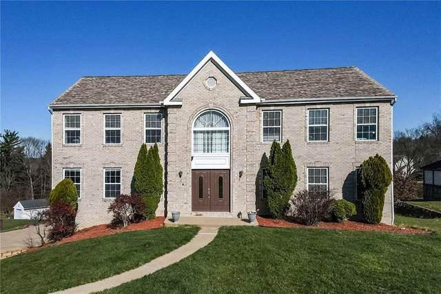 14 Westchester Court, Robinson Twp - Nwa, PA 15136 (MLS #1477484) :: RE/MAX Real Estate Solutions