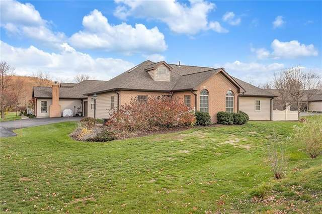161 Cambridge Dr, Springdale Twp, PA 15049 (MLS #1477503) :: Broadview Realty