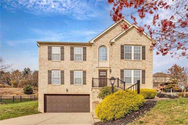 305 S Meadow Ct, Robinson Twp - Nwa, PA 15136 (MLS #1477538) :: RE/MAX Real Estate Solutions