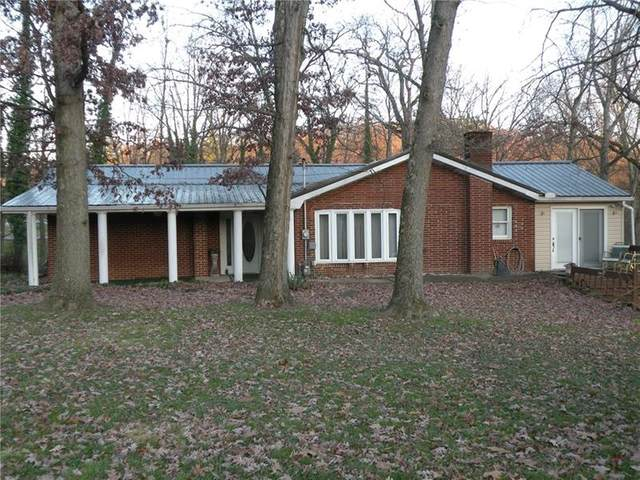 3810 Anderson Road, Richland, PA 15044 (MLS #1477567) :: The SAYHAY Team