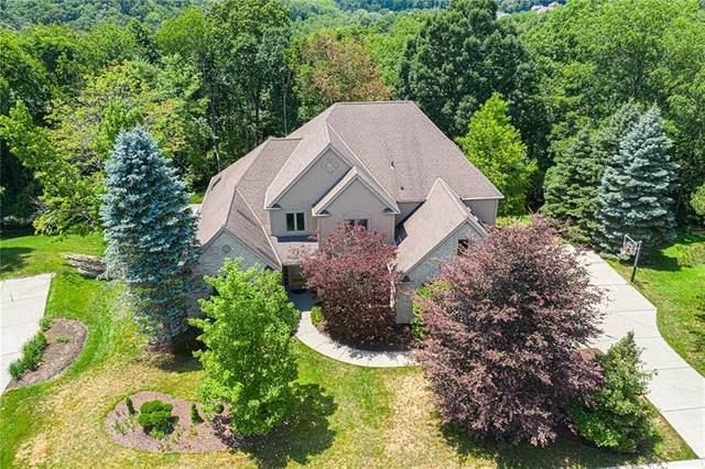233 Whetherburn Dr, Pine Twp - Nal, PA 15090 (MLS #1477634) :: RE/MAX Real Estate Solutions