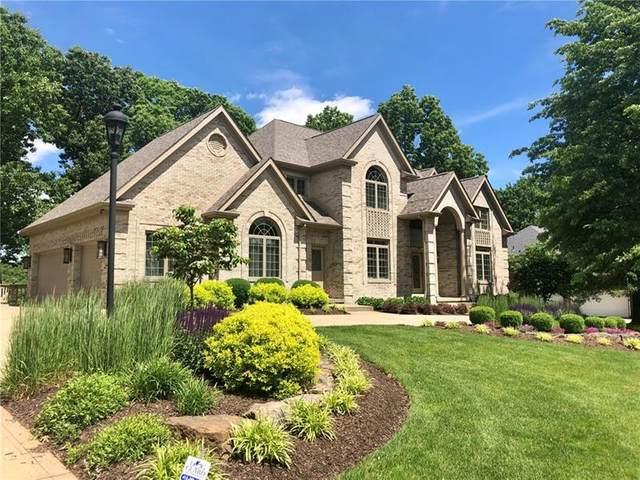 113 Lyndhurst Circle, Pine Twp - Nal, PA 15090 (MLS #1477651) :: RE/MAX Real Estate Solutions
