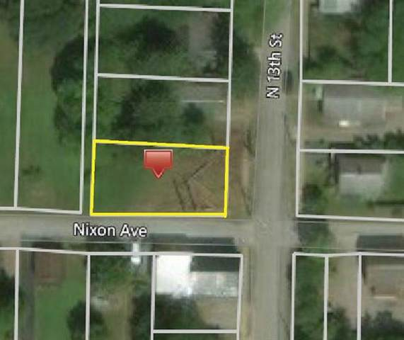 0 13th St, Indiana Boro - Ind, PA 15701 (MLS #1477663) :: Broadview Realty