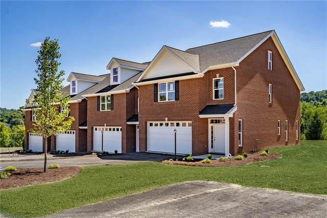 211 Settlers Court, Peters Twp, PA 15367 (MLS #1477671) :: Broadview Realty