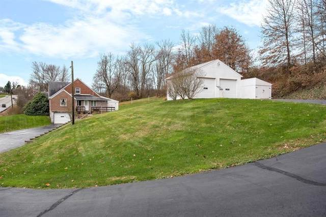 1038 Pittsburgh Rd, Middlesex Twp, PA 16059 (MLS #1477717) :: Broadview Realty