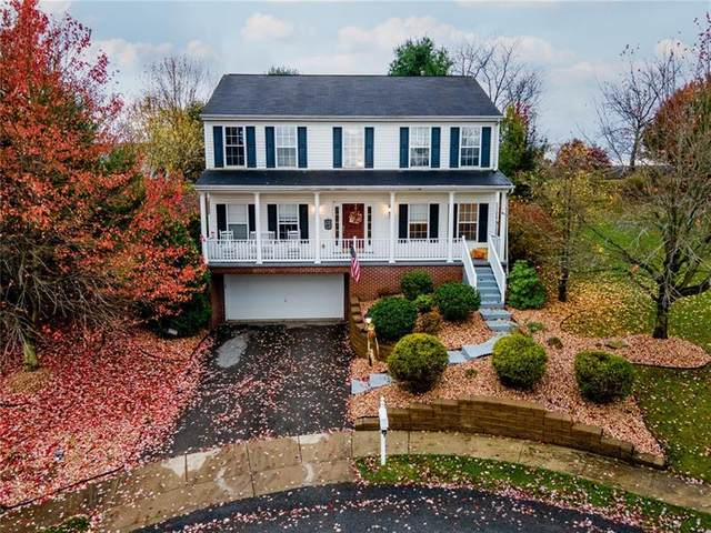 176 Darlene Dr, North Fayette, PA 15108 (MLS #1477766) :: RE/MAX Real Estate Solutions