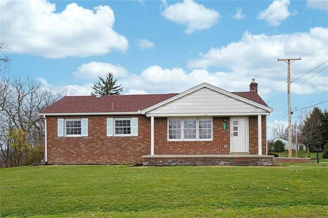 728 Beaver Street, Rochester Twp, PA 15074 (MLS #1477778) :: RE/MAX Real Estate Solutions