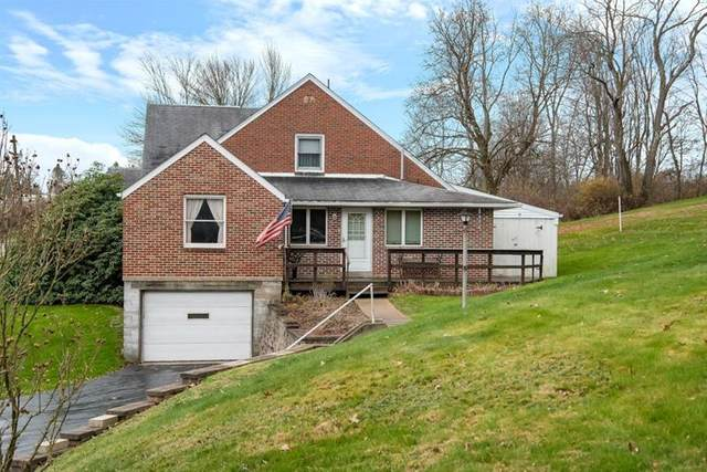 1038 Pittsburgh Rd, Middlesex Twp, PA 16059 (MLS #1477819) :: Broadview Realty