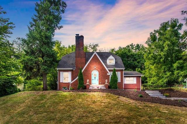 535 West Ingomar Rd, Mccandless, PA 15237 (MLS #1477825) :: RE/MAX Real Estate Solutions