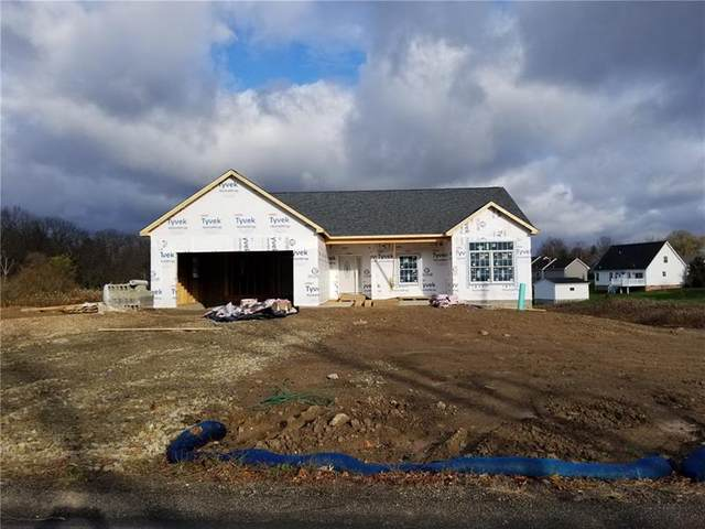 Lot #2 Middle Rd, West Deer, PA 15044 (MLS #1477920) :: Dave Tumpa Team