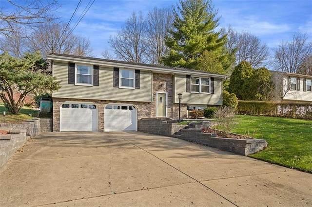 408 Cottonwood, Oakdale, PA 15071 (MLS #1477991) :: Broadview Realty