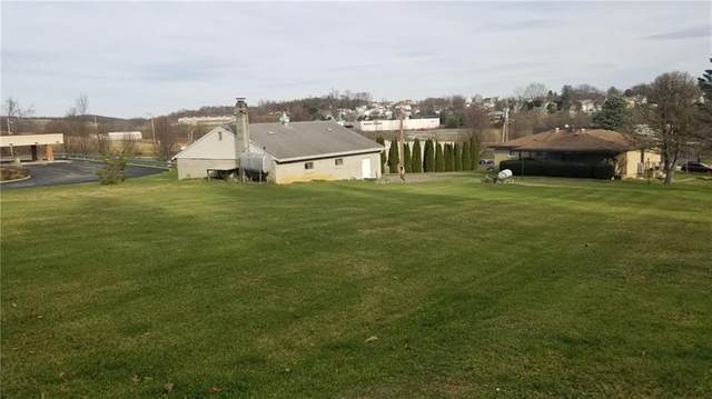 1071 Harrison City Export, Penn Twp - Wml, PA 15644 (MLS #1478002) :: Hanlon-Malush Team