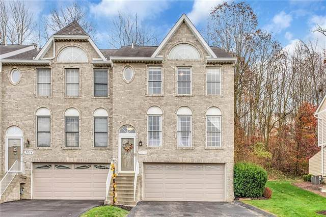 3012 Estate Dr, Oakdale, PA 15071 (MLS #1478074) :: The Dallas-Fincham Team